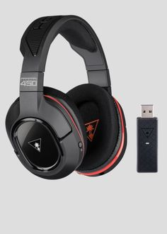 TURTLE BEACH CORPORATION LAUNCHES THE EAR FORCE STEALTH 450 100% FULLY WIRELESS PC GAMING HEADSET FEATURING DTS HEADPHONE:X 7.1 SURROUND SOUND AND SUPERHUMAN HEARING