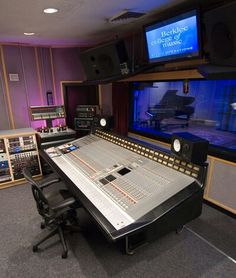 Recording Studio 6