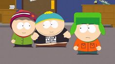 """Don't miss the all-new episode """"Wieners Out"""" this WEDNESDAY 10pm ET / 9C on Comedy Central. South Park, October 2016"""