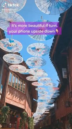All The Bright Places, The Places Youll Go, Cool Places To Visit, Vacation Places, Dream Vacations, Vacation Spots, Umbrella Street, Beautiful Places To Travel, Japan Travel