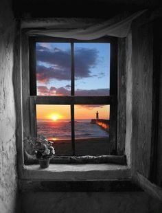 I love a lighthouse