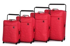 Best of Best Luggage Sets
