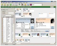 47 best family tree builder images on pinterest family tree