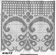 Kira scheme crochet: Rezultati pretraživanja za curtains