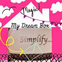 Be.You.tiful: My Dream Box - Review da 1ª Edição! http://cleniadaniel.blogspot.pt/2013/10/my-dream-box-review-da-1-edicao.html