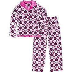 BNWT Boys Sz 10 Cool Blue Skull Print Long Style Flannel Winter Style PJ Pyjamas
