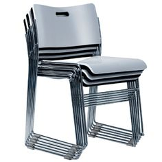 stackable chairs - Google Search