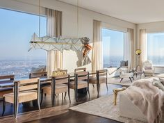 New York apartment 432 park avenue New York Apartment Luxury, Manhattan Apartment, Apartment Interior, Luxury Apartments, Apartment Living, Luxury Homes, Penthouse Apartment, 432 Park Avenue, Apartamento New York