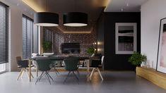 Apartment 47 on Behance