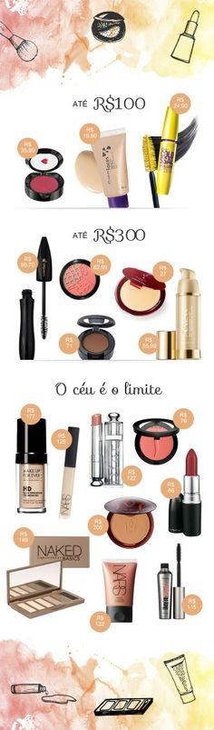 kit-de-maquiagem-por-valor (Foto: divulgao)