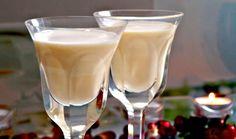 Klasická vaječný koňak připravený podle receptury Nadi Indruchové. Připravuje se ze smetany 33 %, sladkého kondenzovaného mléka, vaječných žloutků, cukru a rumu Božkov.