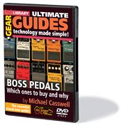 Boss Pedals - Which Ones to Buy and Why - Ultimate Gear Guides - Techno