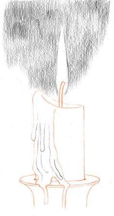 oe9qolv3v5tdw, #oe9qolv3v5tdw Dark Art Drawings, Pencil Art Drawings, Art Drawings Sketches, Easy Drawings, Lantern Drawing, Candle Drawing, Art And Illustration, Spiritual Paintings, Dancing Drawings