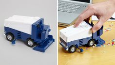 a-mazing. Pep Up Your Workspace: 20 Awesome Desk Accessories | Brit + Co.