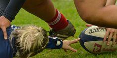 Coupe du Monde de Rugby Féminin : coup d'envoi vendredi 1er Août sur France 4 ! - France TV - 01/08/2014
