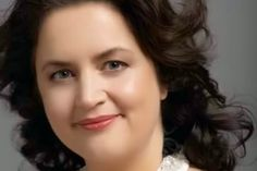 Ruth Jones - Actor, writer, director