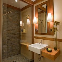 Bathroom Small Bathrooms Design, Pictures, Remodel, Decor and Ideas - page 35