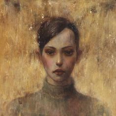 Party Member - Brad Gray Mona Lisa, Illustration Art, Thoughts, Gray, Artwork, Painting, Work Of Art, Auguste Rodin Artwork, Grey