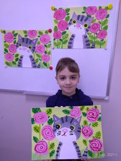 Art Lessons For Kids, Art For Kids, Crafts For Kids, Painting For Kids, Drawing For Kids, Kids Art Galleries, Online Painting Classes, First Grade Art, Drawing Activities