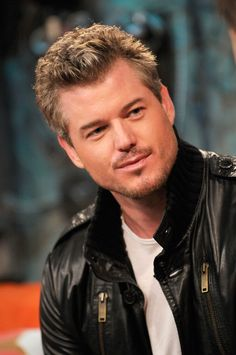 The one and only Mc Steamy Eric Dane