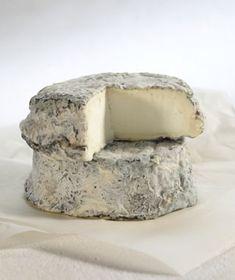 Selles-sur-Cher French Cheese // region : Centre // milk : goat // (queso frances, fromage aop)........................ Crédits photos : V. RIBAUT / Les Studios Associés / CNIEL