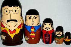 Matrushka de The Beatles