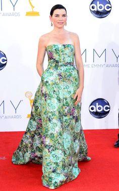 Emmy Awards, Julianna Margulies 2012