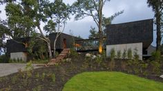 Galería de Casa Ranco / Elton+Léniz arquitectos asociados - 8