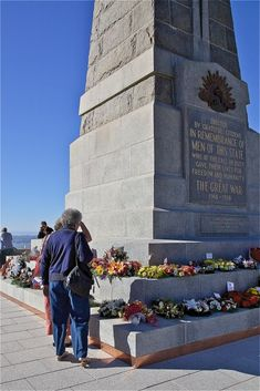 Wa Gov, Anzac Day, World War One, Present Day, Capital City, Western Australia, Perth, Memories, World War I