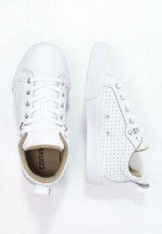Converse ALL STAR FULTON - Baskets basses - white - ZALANDO.FR