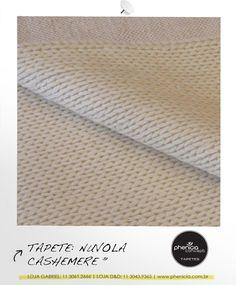Phenicia Concept - Tapete: Nuvola Cashemere