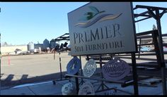 Custom Business Signs, Lead Time, Idaho, Laser Cutting, Saving Money, Competition, Projects To Try, Watch, Youtube