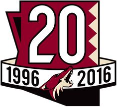 id:212306D70C00E06059321880F4BF5CC3A78AE700 | Arizona Coyotes Anniversary Logo - National Hockey League (NHL ...
