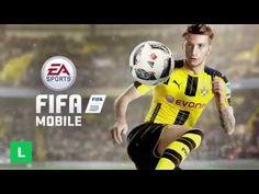 FIFA Mobile Futebol - Trailer [HD]