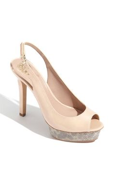 Vince+Camuto+'Leala'+Pump+(Exclusive)+available+at+#Nordstrom