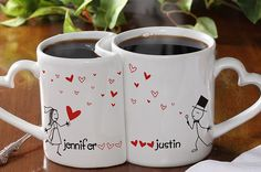We found 20 Best Couples Valentine Gifts Ideas for the Special One.Apart from single gifts couple's valentine gifts bring the love and feeling of togetherness for a long time. Best Valentine's Day Gifts, 30 Gifts, Love Gifts, Gifts For Her, Unique Gifts, Unique Valentines Day Gifts, Valentines Gifts For Him, Valentines Diy, Happy Valentines Day
