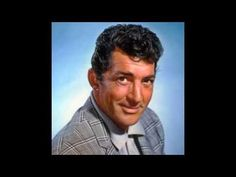 Dean Martin - Ain't That a Kick in the Head Lyrics
