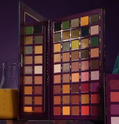 Makeup News: BPerfect Cosmetics Carnival ANTIDOTE Eyeshadow Palette Release Date BPerfect Cosmetics is releasing a new eyeshadow palette for the Carnival Collection with Stacey Marie. The new BPerfect Cosmetics Carnival The Antidote Eyeshadow Palette includes 45 shades of shadows in green earth tones, nude tones, and warm sunset tones. BPerfect Cosmetics Carnival Antidote Eyeshadow Palette Release Date... New Eyeshadow Palettes, Makeup News, Green Earth, Beauty News, Release Date, Beauty Industry, Earth Tones, Shadows, Carnival