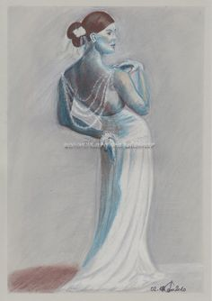 Pastel Drawing, Charity, Collections, Statue, Drawings, Color, Art, Art Background, Kunst