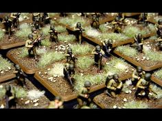 The Basics: Painting 15mm US Infantry