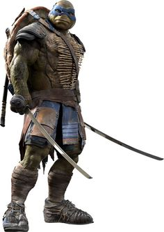 New Images Of Michael Bay's TEENAGE MUTANT NINJA TURTLES