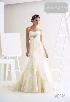 Compra venta de vestidos de novia en queretaro