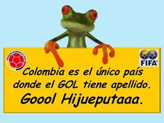 Colombia soccer Fifa, Colombia Soccer, Humor, Christmas Ornaments, Holiday Decor, Home Decor, Ideas, Countries, Decoration Home