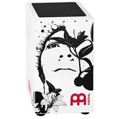 Meinl String Designer Series Cajons Graphic Art Finish by Meinl. $169.99. The New Meinl String Designer Series Cajons have a fresh and stylish appeal. Organic, fluid graphics take our cajons away from the boxy-crate look, and move them towards elegance.