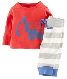 0a4af0ab5 Fiream Boys Cotton Long Sleeve Clothing Set20053TZ3T >>> Check out  the