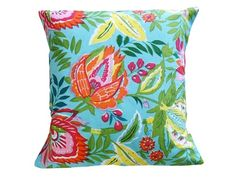 Cushion Cover - Summer Brights - SALE