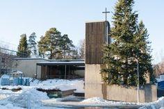 Pyhän Laurin kappeli Helsinki