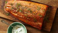 Plank Grill For Subtle, Smoky BBQ Flavors