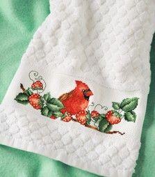 http://www.craftideas.com/projects/details/4049/seasonal-bird-series-cardinal