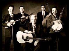 Del McCoury Band - 1952 Vincent Black Lightning